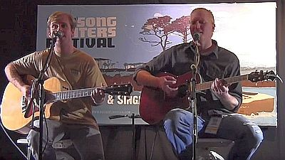 Good Times Roll Live at 30A Songwriters Festival 2017