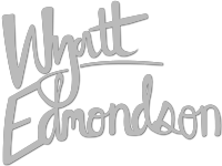 Wyatt Edmondson - logo small
